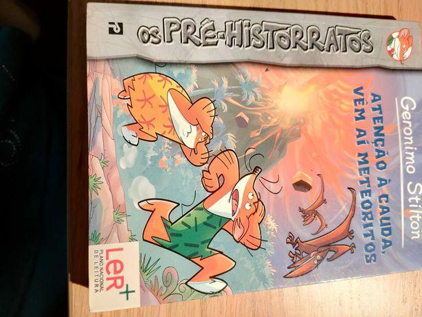 Vários livros infantis e outros