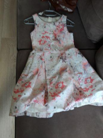 Nowa sukienka Next bez metki 10 l