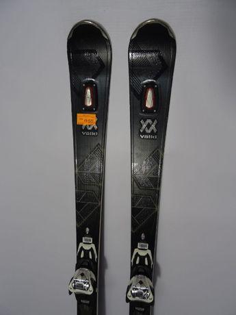 Narty Volkl SC Flair Carbon 155cm #N-099