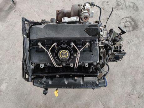 Двигатель Ford Mondeo MK3 2.0 TD 85 kw ТНВД Форсунки Сцепление ГУ КПП