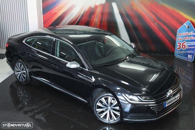 VW Arteon 2.0 TDI Elegance