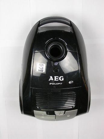 Пылесос AEG AEQ 10+