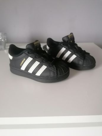Buciki Adidas Superstar