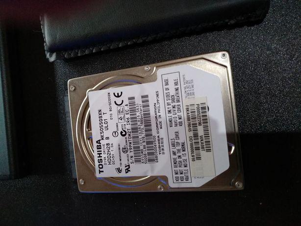 Disco USB 3.0 500Gb