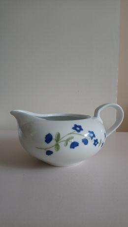 Ćmielów ,sosjerka z porcelany
