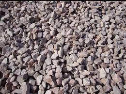 Kruszywo, tłuczeń, kamień