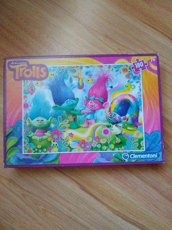Puzzle trolle 180szt