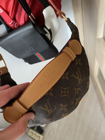 Nerka /Saszetka Louis Vuitton