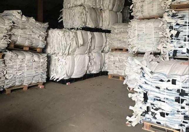 Worki Big Bagi Bag Bags Bagsy Beg Wysoka Jakość Duże Rolnictwo Budowa