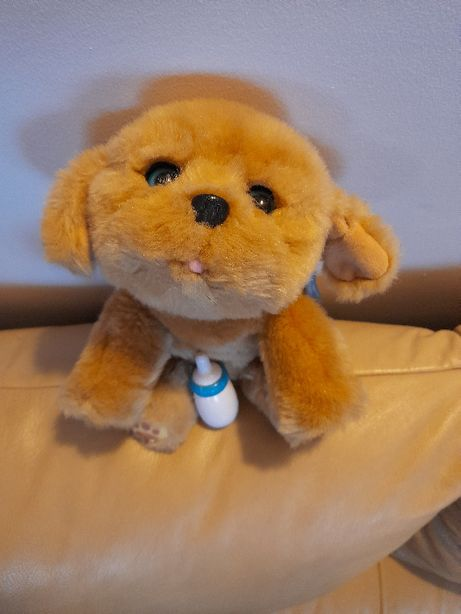 Zabawka piesek tuluś Cobi