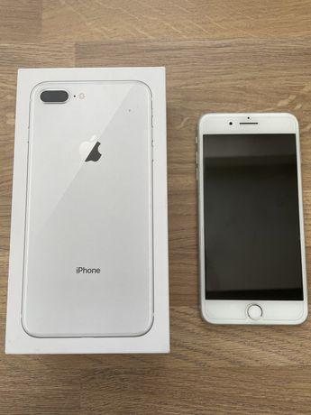 Iphone 8 plus + 64gb