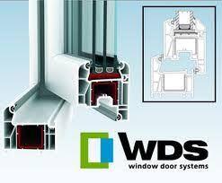 Металлопластиковые окна 3х, 4х, 5ти камерные со всеми комплектующими