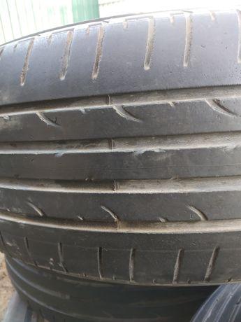 Комплект резини 235 55 R19 Bridgestone Dueler H/P sport