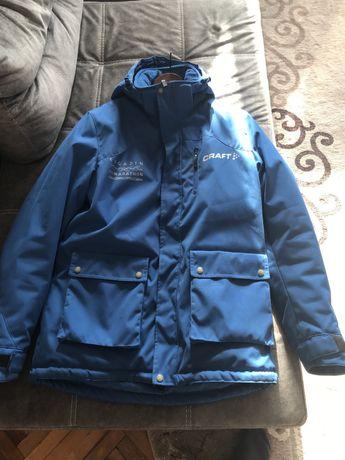 Продам мужскую куртку Craft (M)