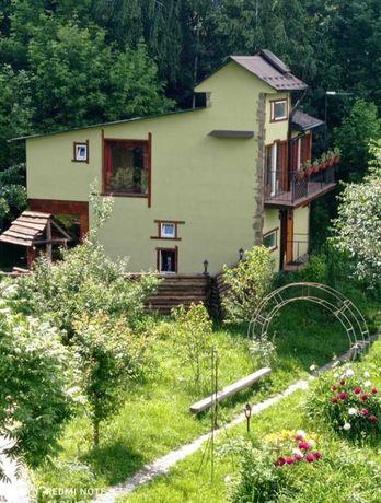 Дом со всеми удобствами и комфортом Аренда город Обухов