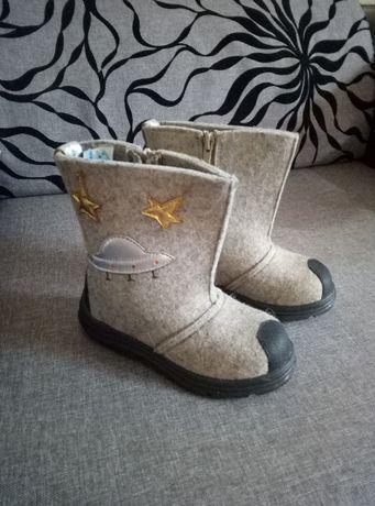 Валенки сапоги ботинки Котофей в идеале