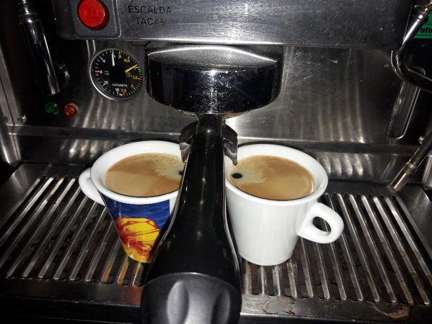 Maquina Café qualidade
