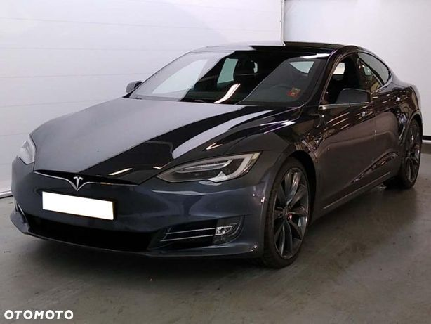 Tesla Model S P90D Performance, EUROPA, AP 2.0, pneumatyka, free SuC, CESJA LEASINGU