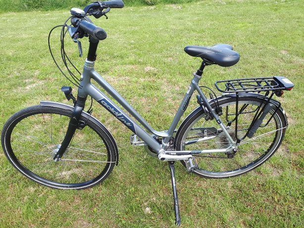 Rower Holenderski Gazelle Gold Line Agile*Ręcznie produkowany*