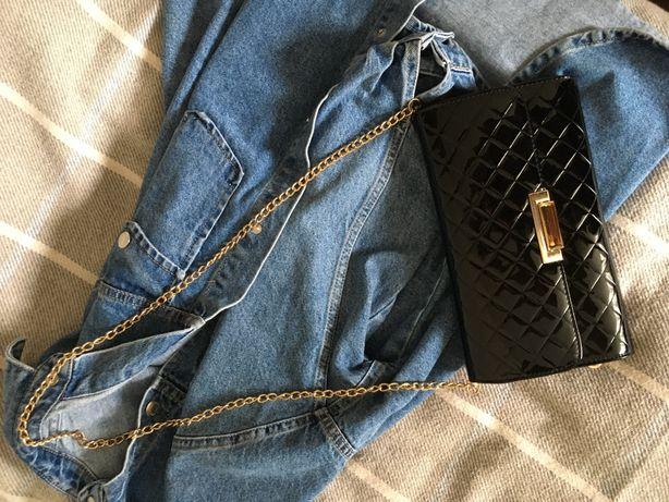 Женская сумка клач botusi