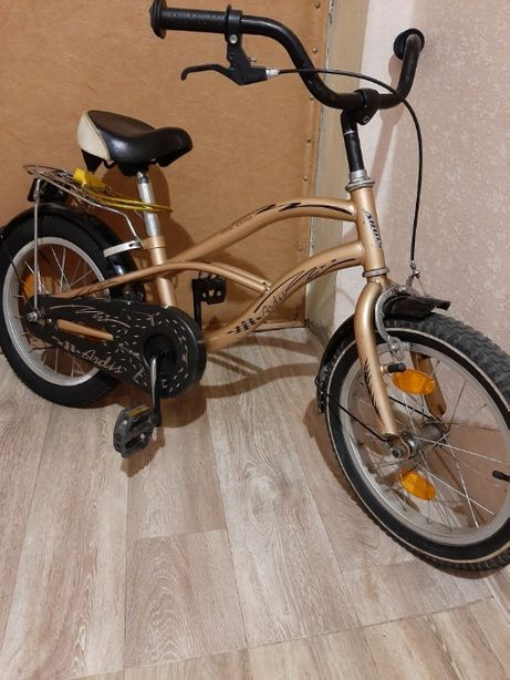 Велосипед детский б/у Ardis 16