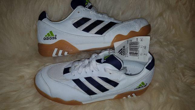 Nowe buty halówki ADIDAS 38 2/3