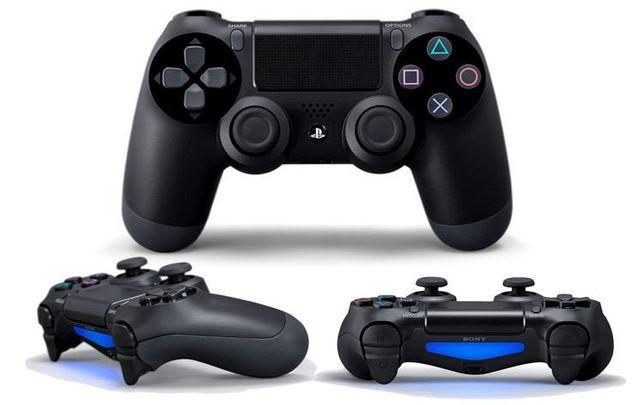 Pad SONY PlayStation 4 PS4 kontroler oryginalny Lombard Serwis Naprawa