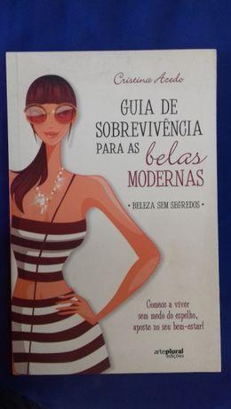 Guia de Sobrevivência Belas Modernas - Cristina Aredo