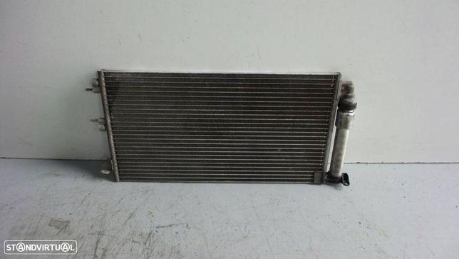 Radiador Ar Condicionado Ac Fiat Panda (169_)