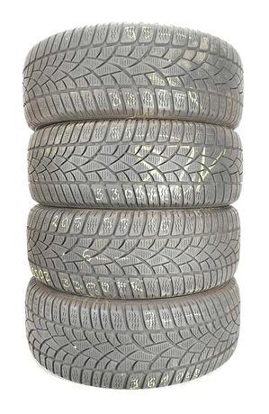 205/55 R16 Dunlop Sport 3D opony zimowe 4 sztuki / Świdnik montaż