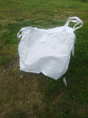 Big bag, worki, kontener elastyczny, 120cm. 140cm. 160cm.