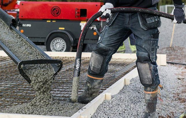 Уплотнитель для бетона прокат, аренда