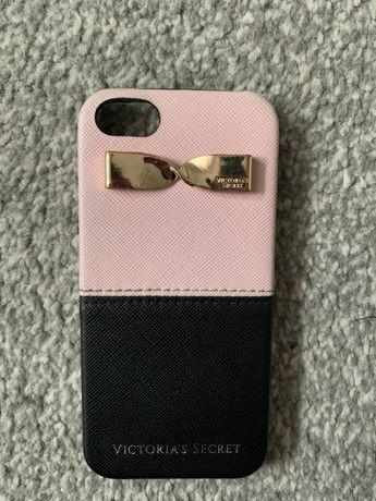 Case etui iPhone 5s Victorias Secret