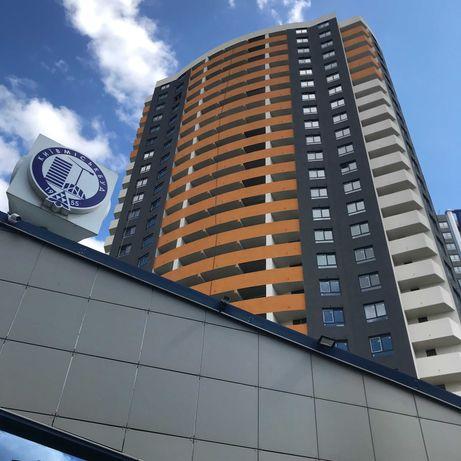 1-к 17этаж ул. Кибальчича 2, ЖК Радужный, хозяин.