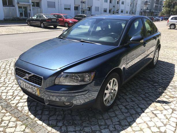 Volvo S40 2.0 136cv diesel 2005