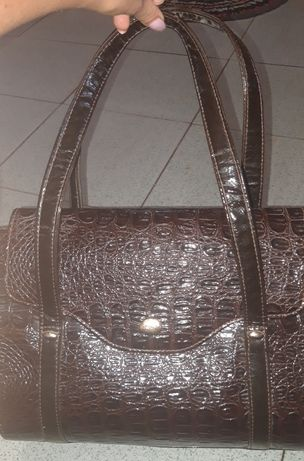 Женская сумка без следов носки