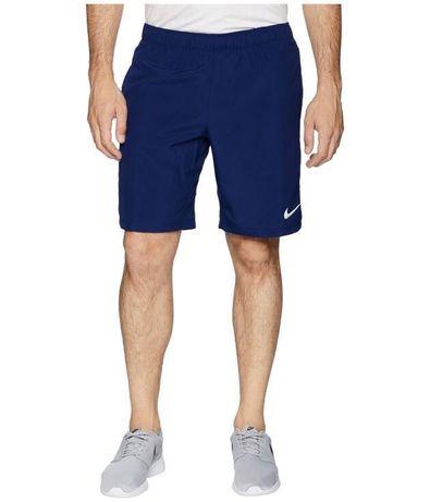 Шикарные спортивные шорты Nike