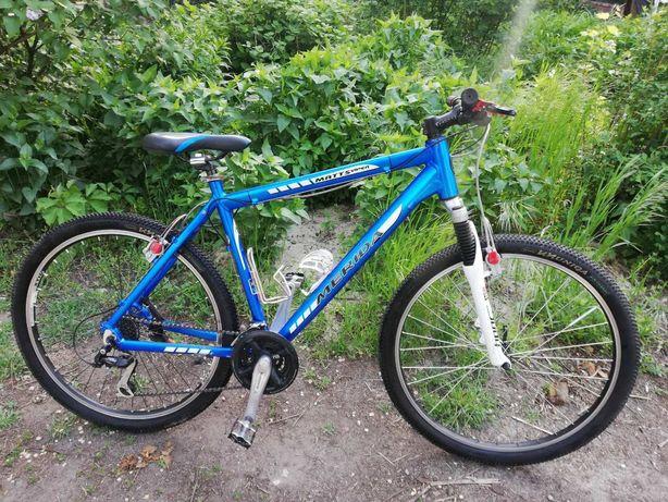 Продам велосипед MERIDA б/у
