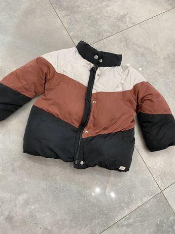 Куртка, тепла куртка, зимова куртка пуховік zara, hm