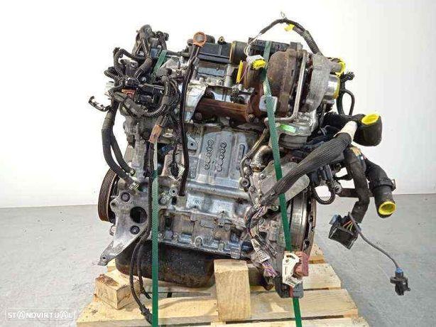 Motor Peugeot 508 2012 1.6HDI 9HR 112CV STOCK