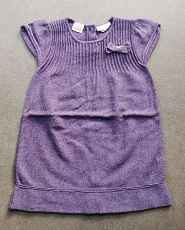 Sukienka / tunika Zara, rozmiar 80