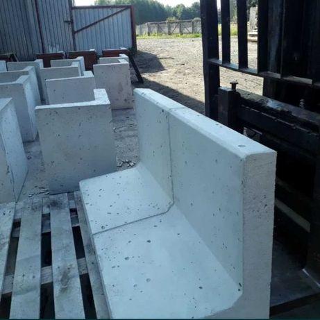 mur oporowy elka betonowa 50cm