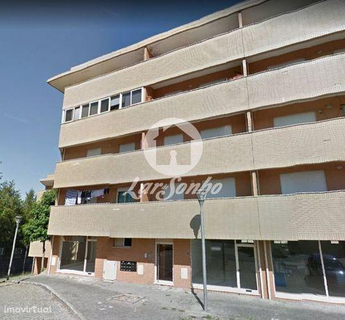 Apartamento T1 em Gandra