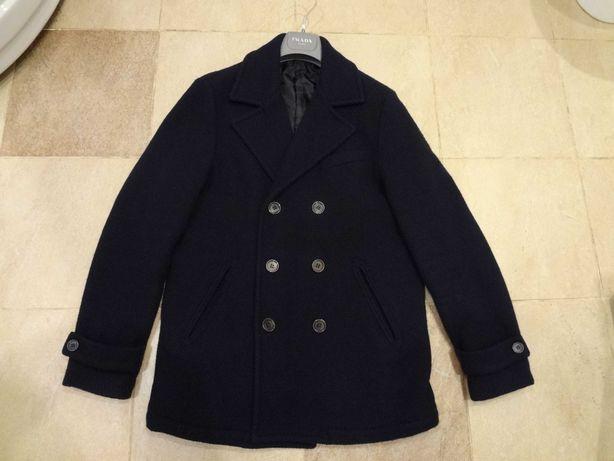Eleventy by Brunello Cucinelli Men's Jacket Wool Blend Оригинал!
