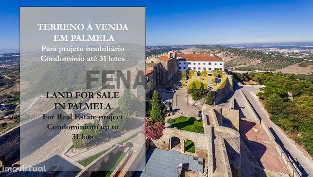 Investimento - Terreno Urbanizavel - Moradias - Palmela