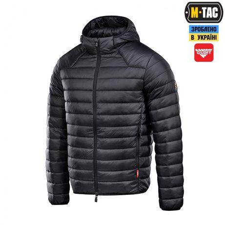 Куртка Тактическая M-tac Stalker Gen.II Black