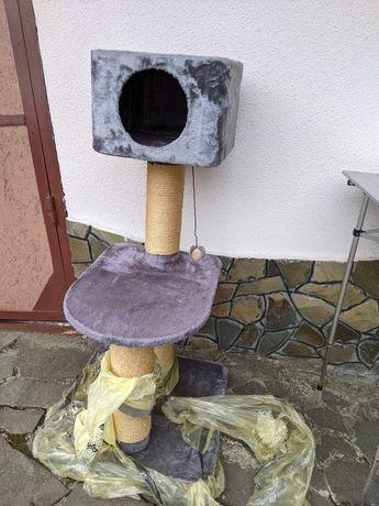 Домик для кошечки кота животных. С Германии.