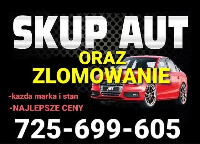 Auto Skup Aut Samochodów Piaseczno Pruszków Grodzisk Mszczonów