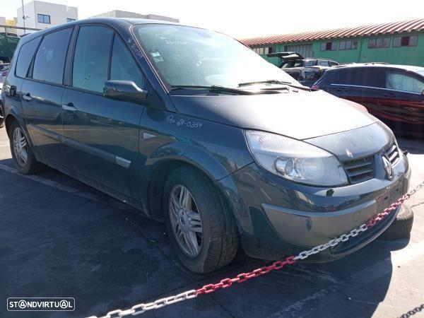 Para Peças Renault Grand Scénic Ii (Jm0/1_)