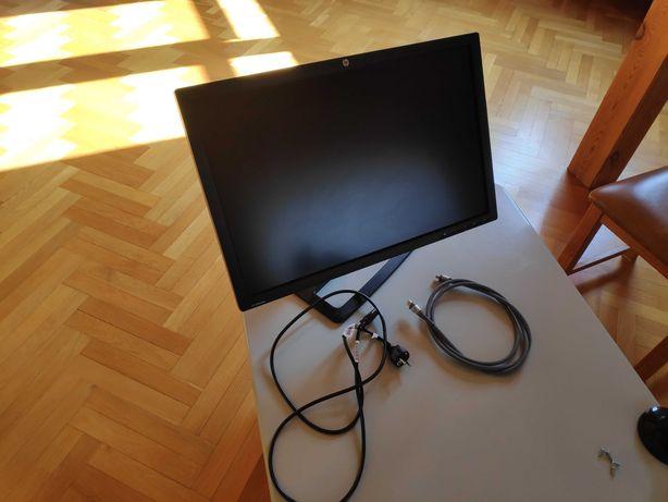 Monitor 24-calowy HP ZR2440W